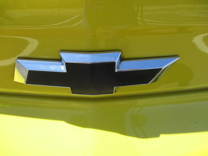 Chevrolet Camaro 2010 price $13,999