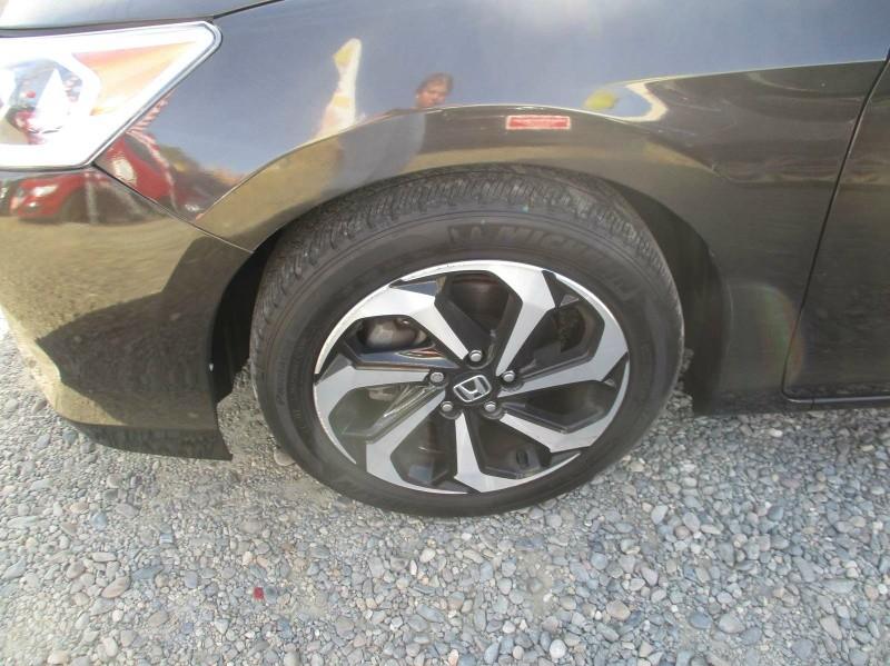 Honda Accord Sedan 2016 price $18,999