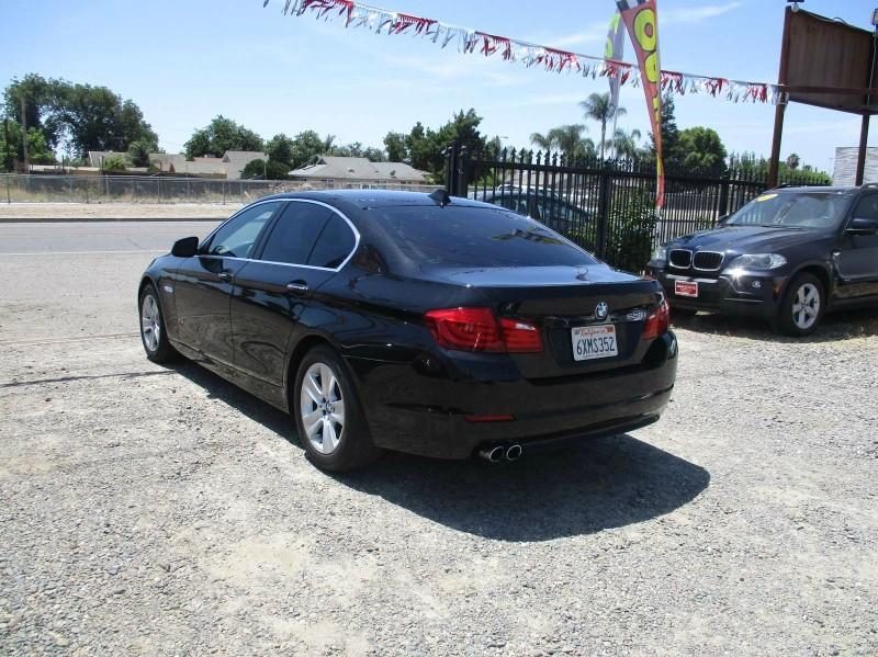 BMW 5-Series 2013 price $9,499