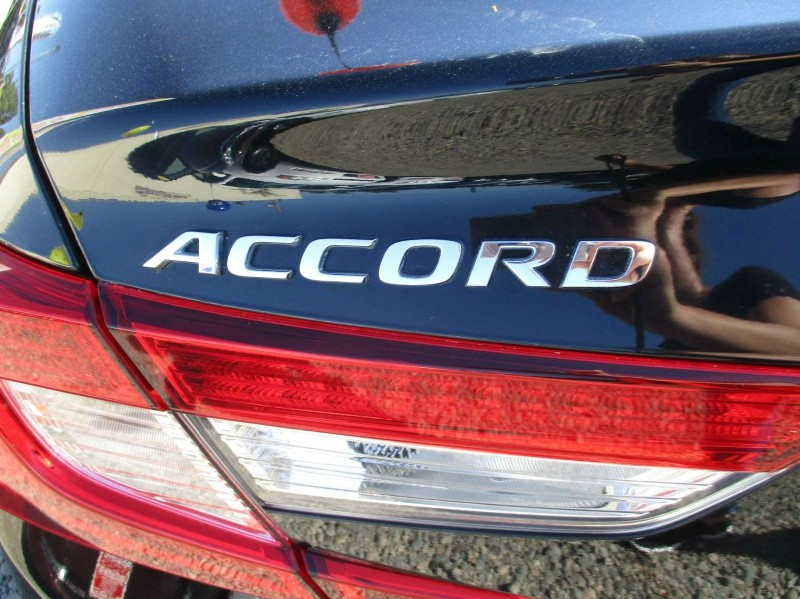 Honda Accord Sedan 2018 price $22,999