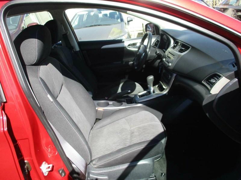 Nissan Sentra 2014 price $9,499