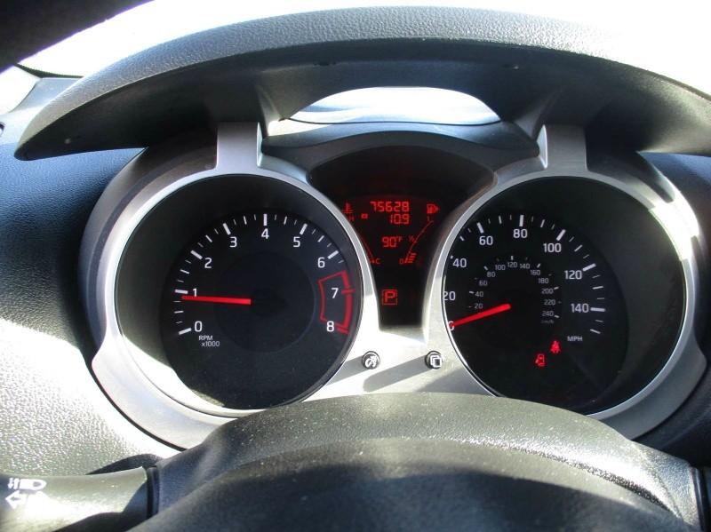 Nissan JUKE 2014 price $10,499