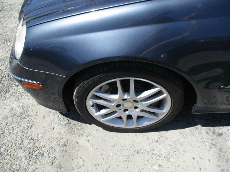 Mercedes-Benz CLK-Class 2008 price $8,999