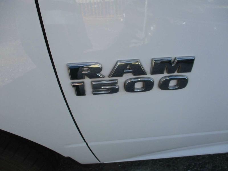 RAM 1500 2016 price $9,999