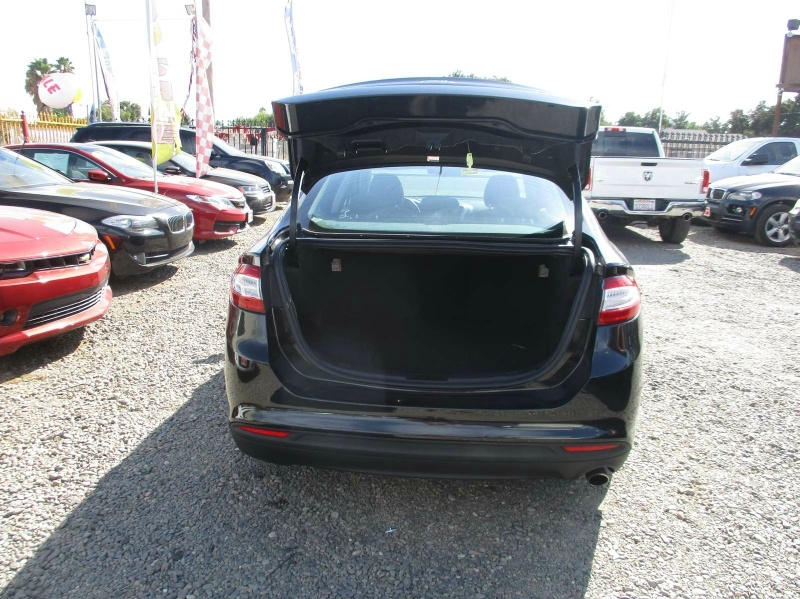 Ford Fusion 2013 price $8,999