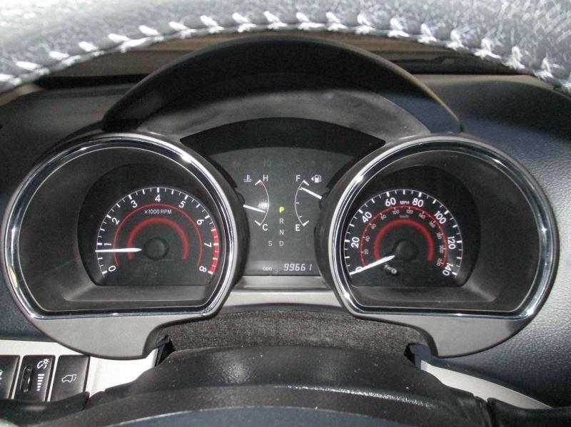 Toyota Highlander 2013 price $17,999