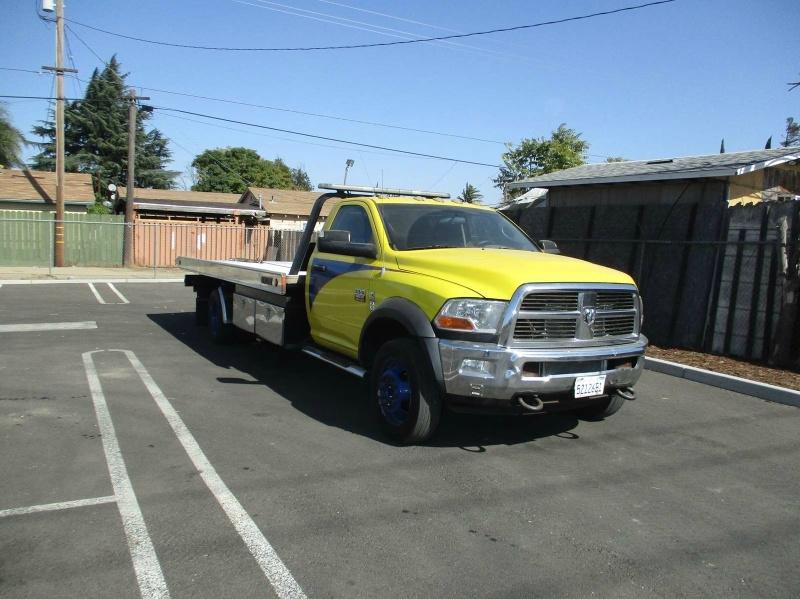 RAM 5500 2011 price $29,999