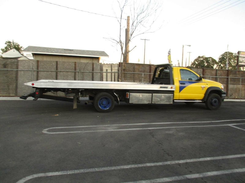Dodge Ram 5500 2009 price $24,999