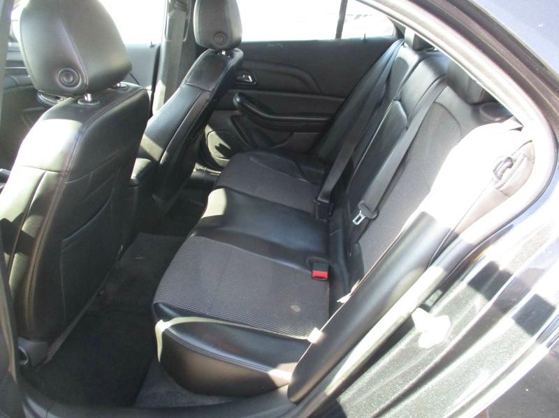 Chevrolet Malibu 2014 price $11,999