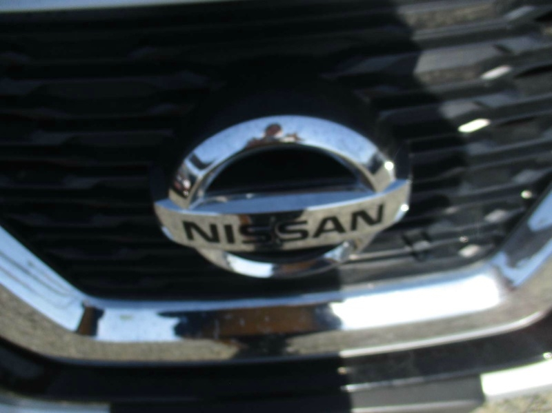 Nissan Rogue 2017 price $16,999