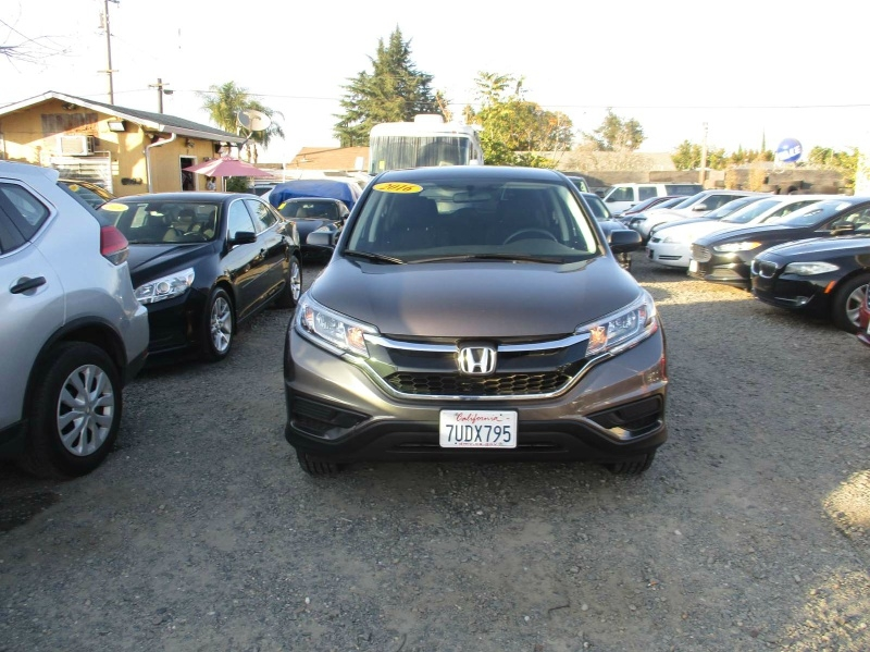 Honda CR-V 2016 price $14,999