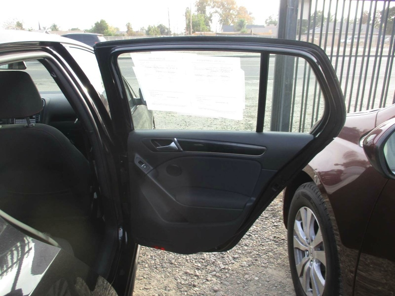 Volkswagen GTI 2011 price $9,999
