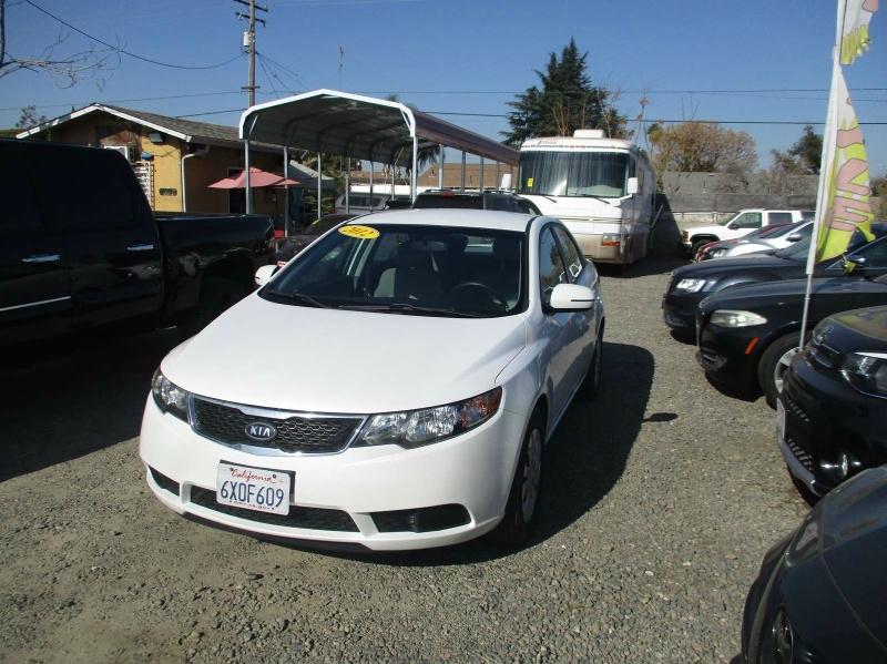 Kia Forte 2012 price $6,499