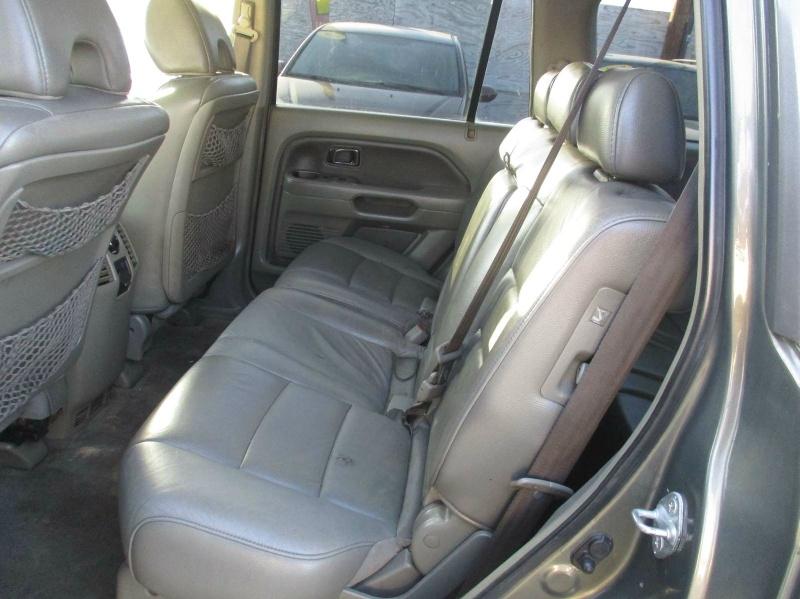 Honda Pilot 2007 price $8,499