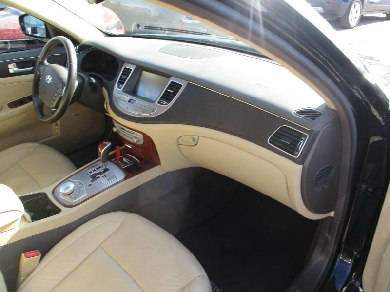Hyundai Genesis 2013 price $12,999