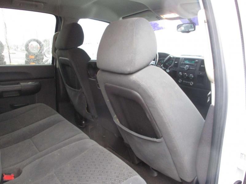 Chevrolet Silverado 1500 2008 price $11,999