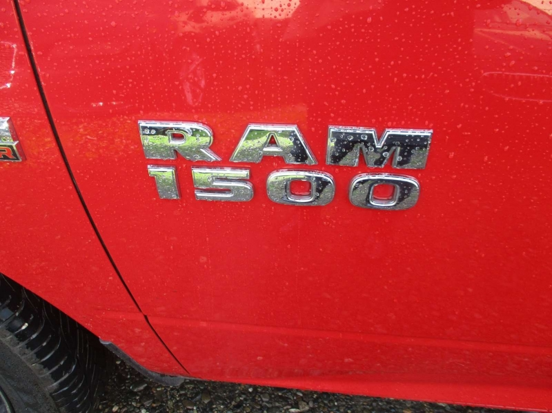 RAM 1500 2014 price $14,999