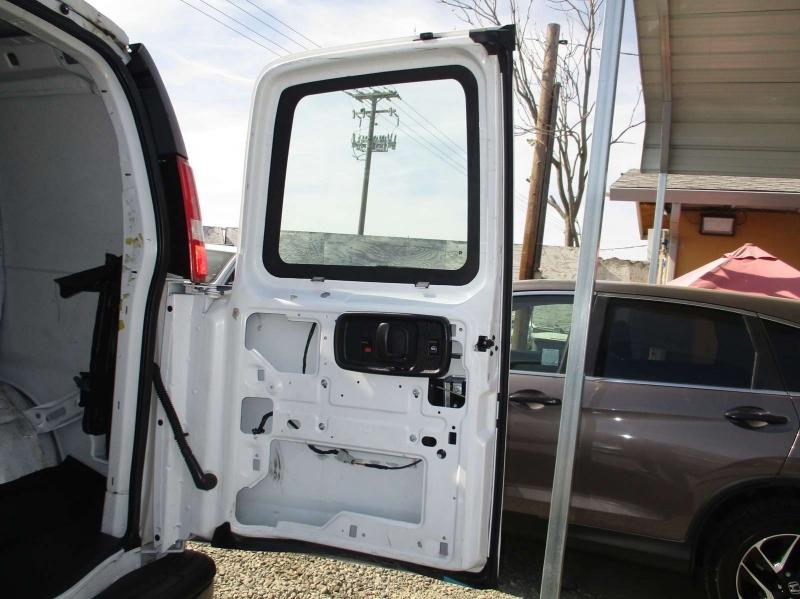 Chevrolet Express Cargo Van 2018 price $20,999