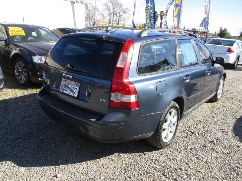 Volvo V50 2007 price $4,999