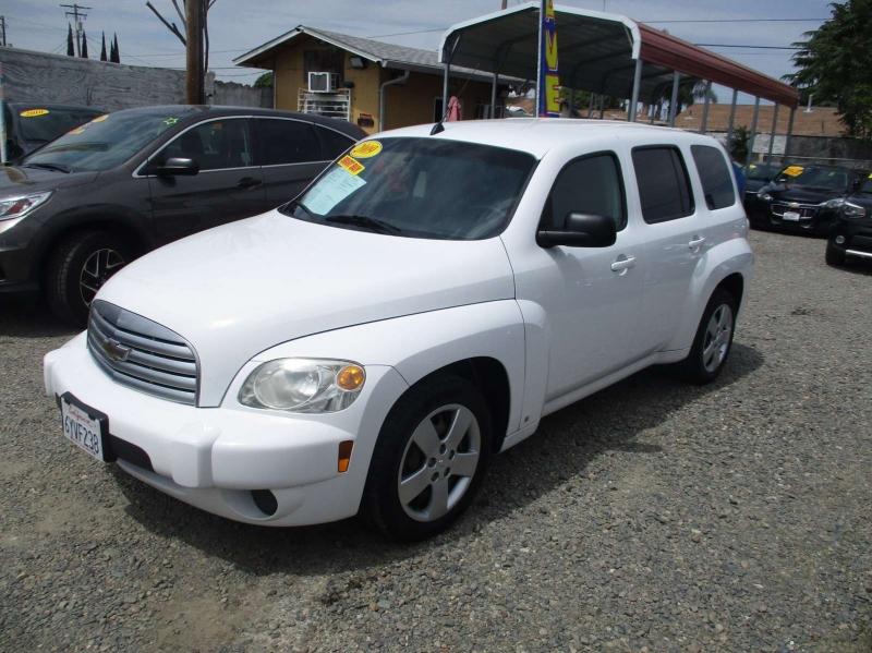 Chevrolet HHR 2009 price $5,499