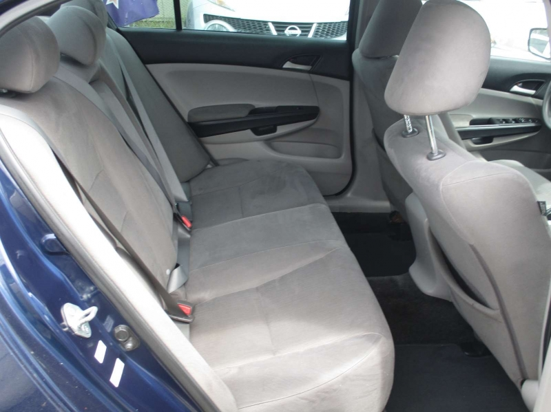 Honda Accord Sdn 2011 price $8,999
