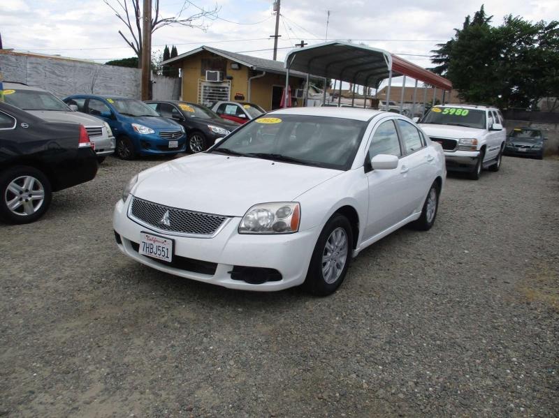 Mitsubishi Galant 2012 price $5,999