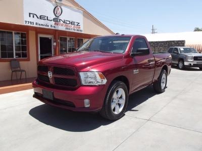 Dodge 1500 2015