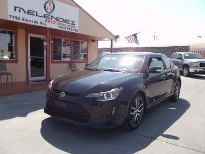 Scion tC 2015
