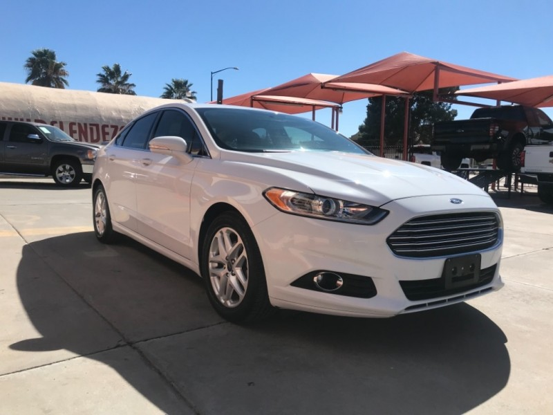Ford Fusion 2015 price $15,995