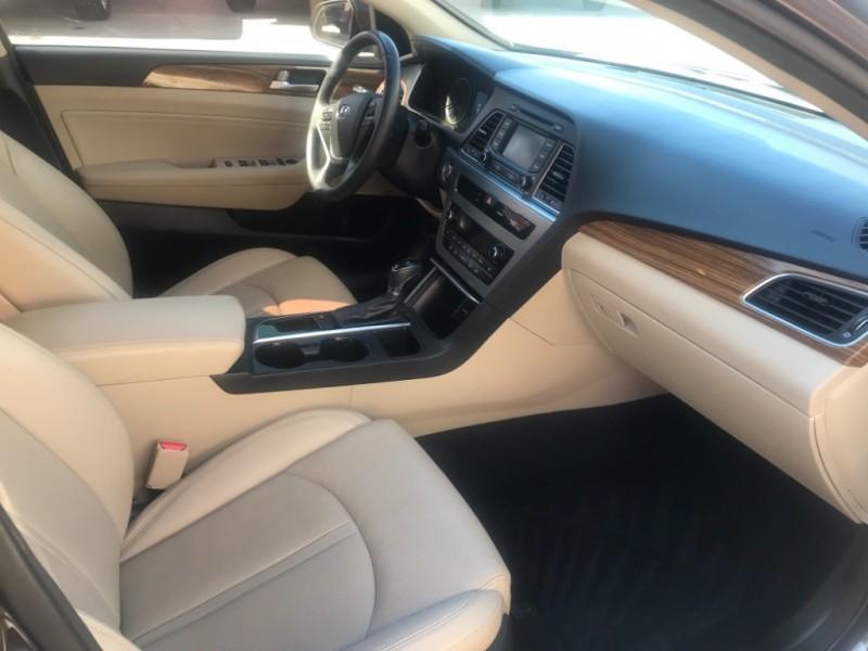 Hyundai Sonata 2015 price $18,995