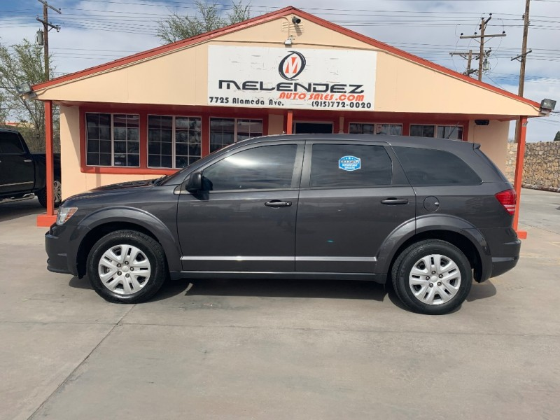 Dodge Journey 2015 price $15,995