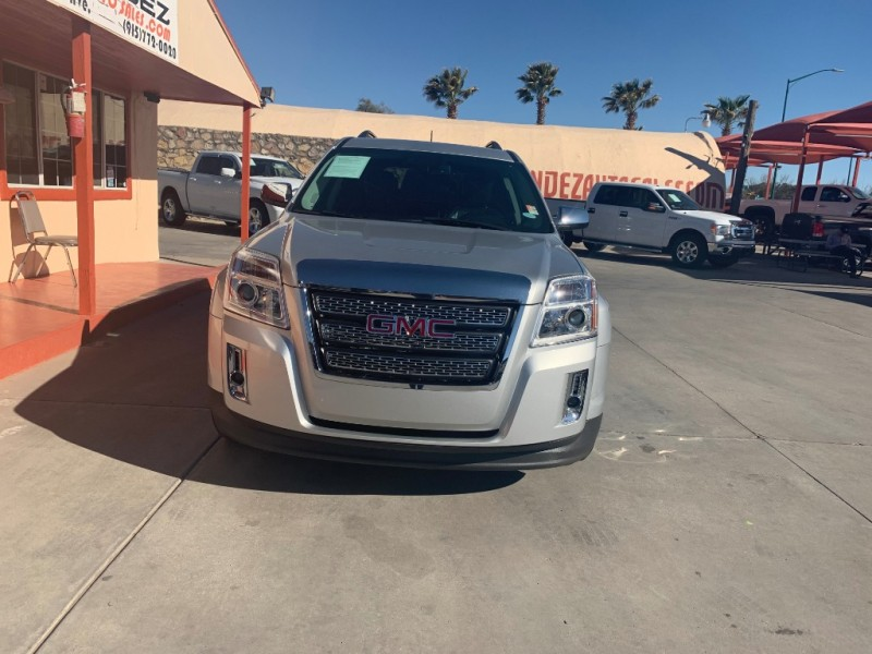 GMC Terrain 2014 price $16,995