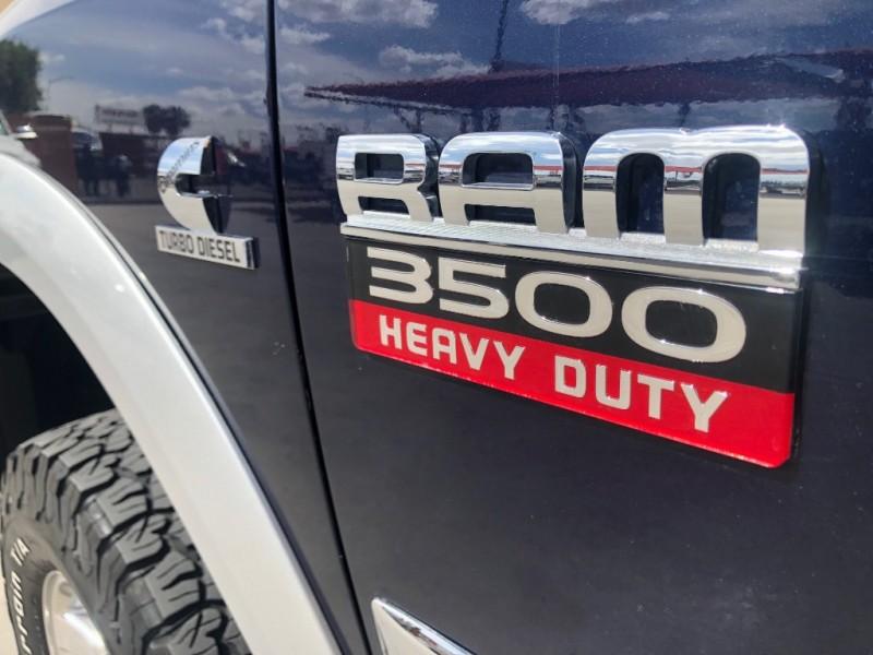 Dodge Ram 3500 2012 price $39,995