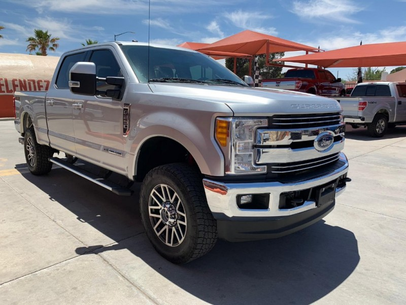 Ford Super Duty F-250 SRW 2017 price $52,995