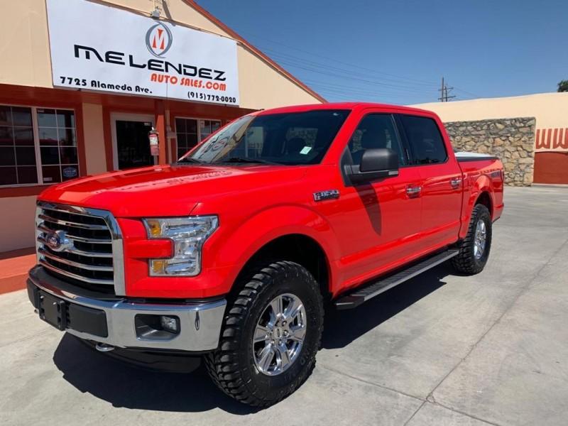Melendez Auto Sales >> 2015 Ford F 150 4wd Supercrew 145 Xlt Melendez Auto Sales
