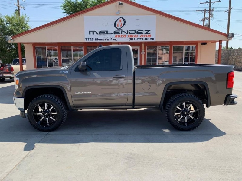 GMC Sierra 1500 2014 price $27,995