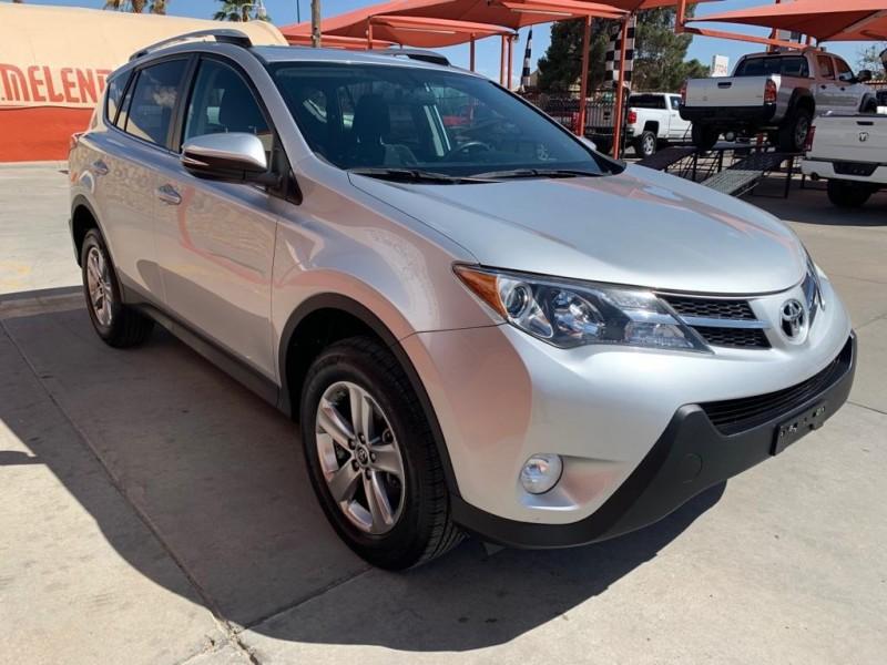 Toyota RAV4 2015 price $17,995