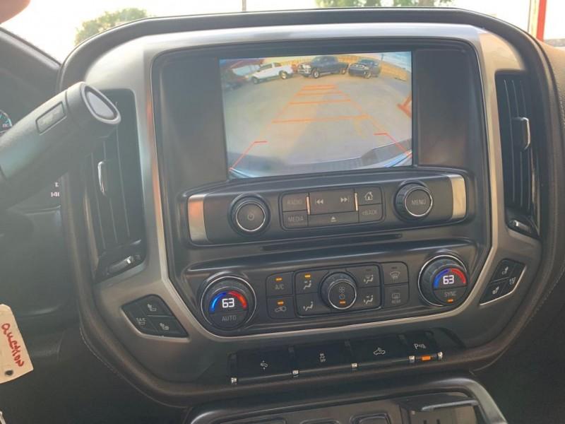 Chevrolet Silverado 1500 2015 price $32,995