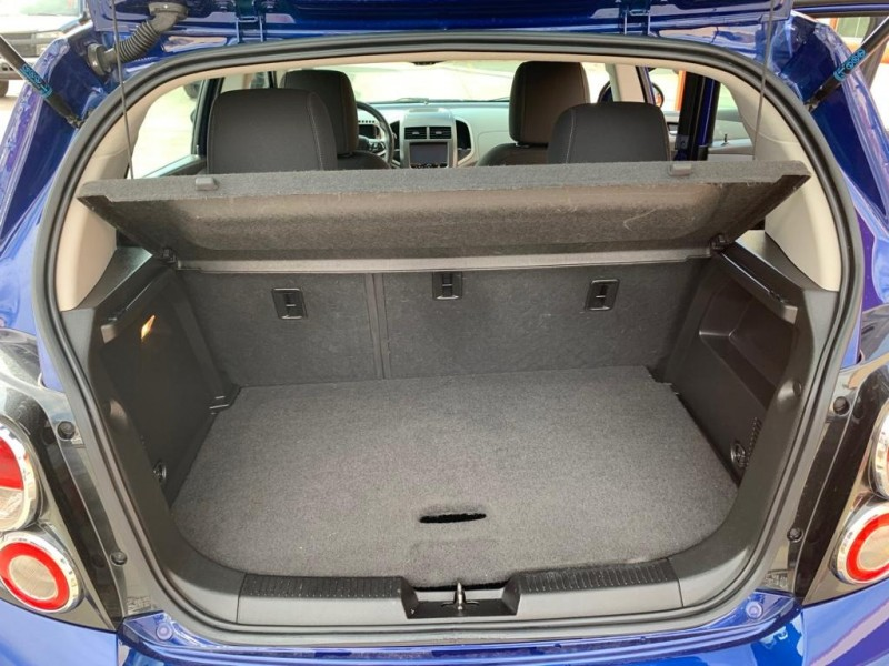 Chevrolet Sonic 2014 price $8,995