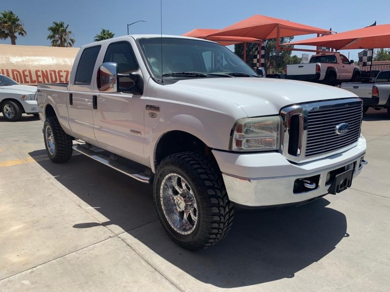 Ford Super Duty F-250 2006 price $19,995