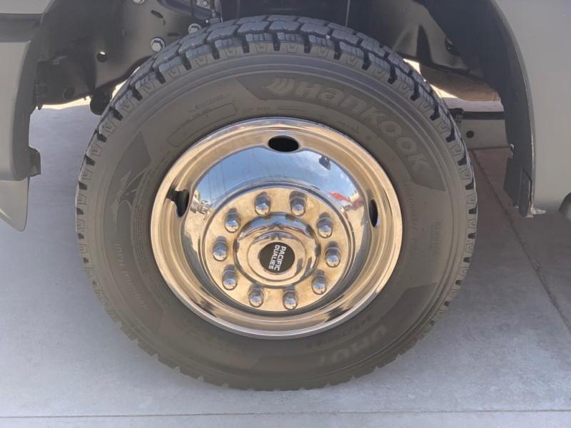 Ford Super Duty F-450 DRW 2012 price $24,995