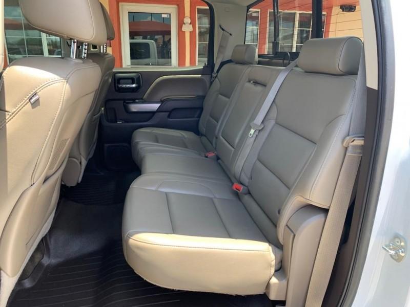 Chevrolet Silverado 1500 2015 price $33,995