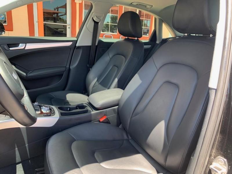 Audi A4 2016 price $19,995
