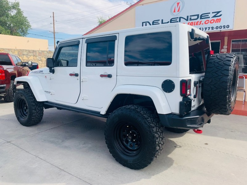 Jeep Wrangler Unlimited 2017 price $39,995