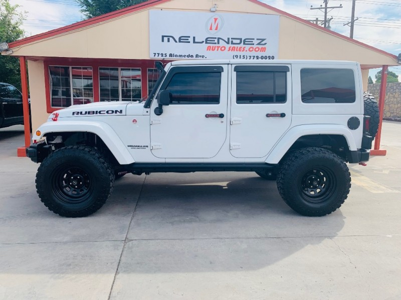 Jeep Wrangler Unlimited 2017 price $36,995