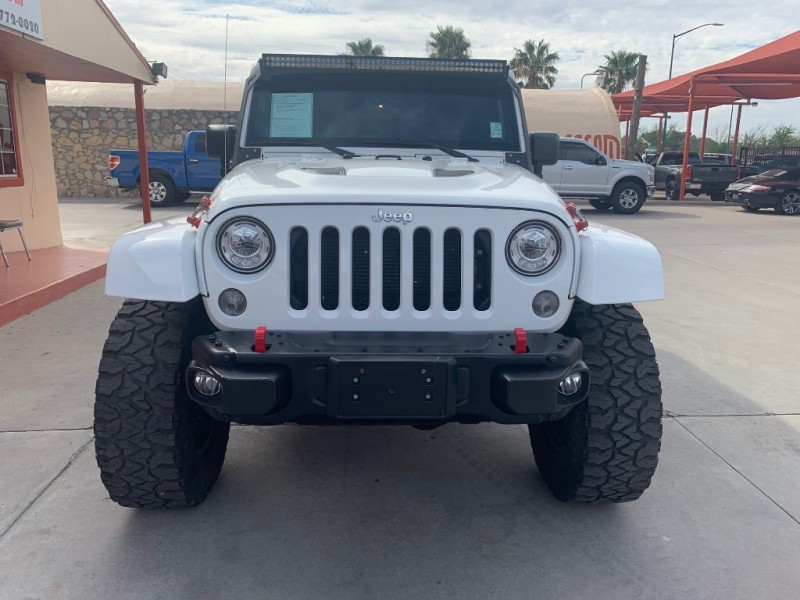 Jeep Wrangler Unlimited 2017 price $37,995