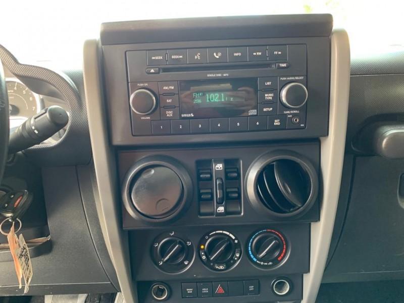 Jeep Wrangler Unlimited 2009 price $23,995