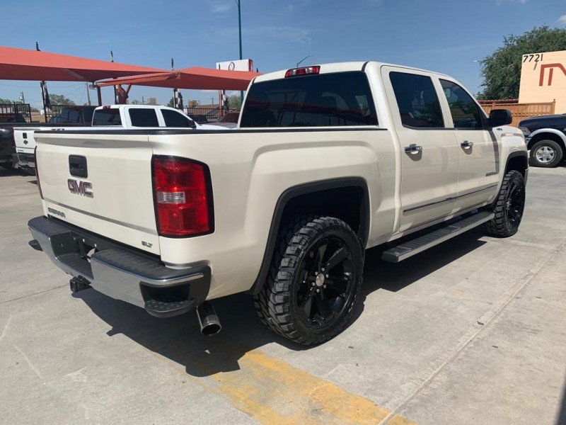 GMC Sierra 1500 2014 price $32,995