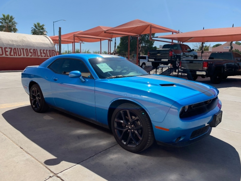 Dodge Challenger 2019 price $28,995