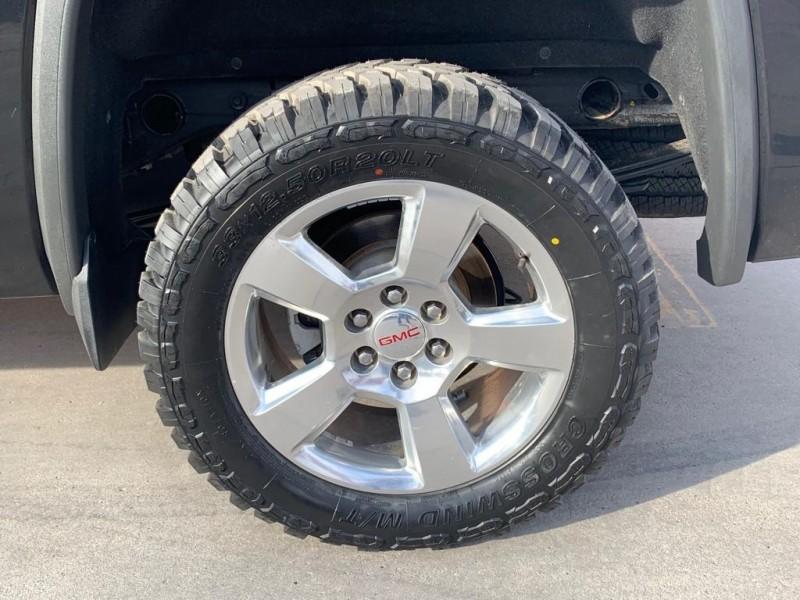 GMC Sierra 1500 2014 price $26,995